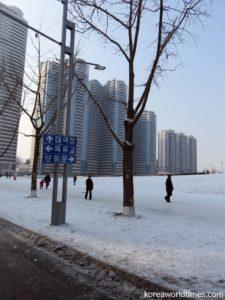 韓国人名は1980年代後半から。北朝鮮人名は90年代前半からそれぞれ現地発音で呼び始める
