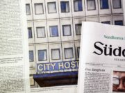 北朝鮮がベルリン中心部で堂々外貨稼ぎ 1泊1400円から空き部屋ない人気 当局は圧力強化、近く廃業も(1/2)