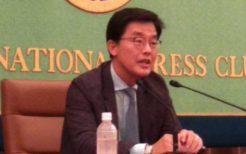 朴喆煕ソウル大学国際大学院教授