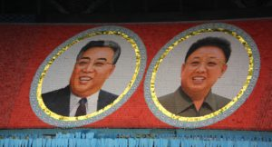 北朝鮮打倒を掲げる自由朝鮮。メンバーの1人が逮捕された