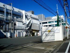 戦後にロッテ工場ができ韓国化。最近は多国籍な街へと変貌。裏路地には立ちんぼもいる