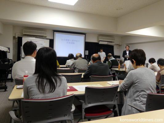 3.1独立運動の導火線となる朝鮮人留学生による民族運動は現代韓国へも影響を与える