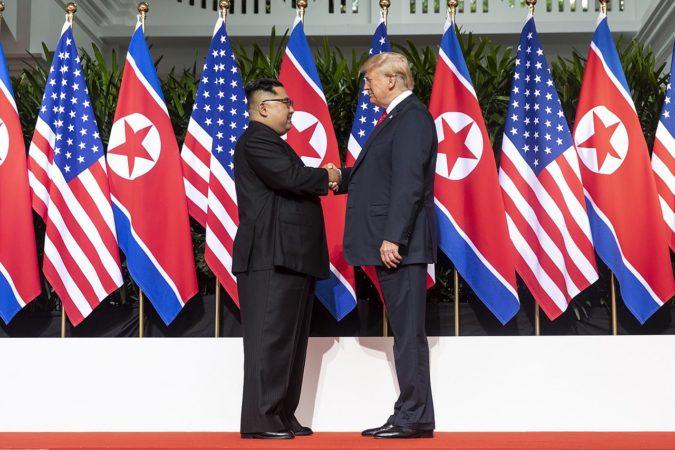 北朝鮮の反応から読み解く米朝交渉継続へ向けた北朝鮮の本音