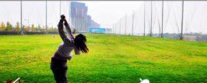 中国でゴルフブームが起こるも習近平政権でブーム終焉