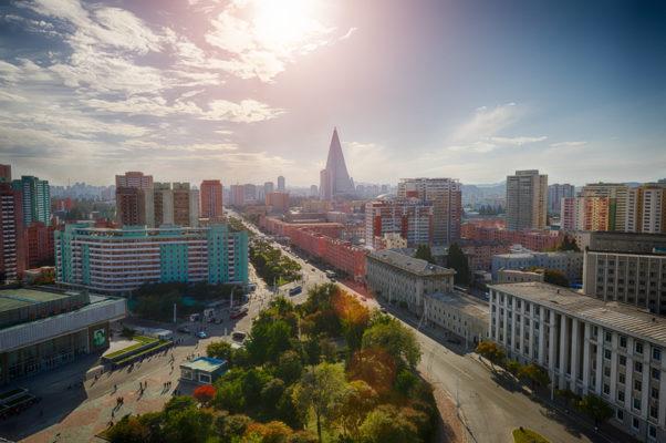 KWTでは、朝鮮半島への旅行情報を定期的に配信していきます